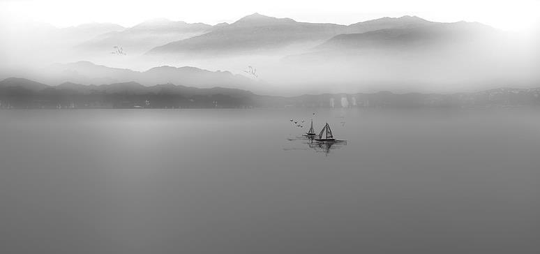 [散文随笔]一个人的西湖